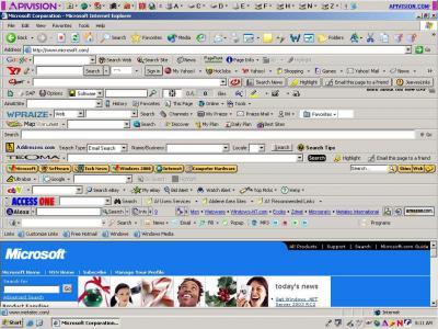 Как не отпугнуть пользователей рекламой на сайте
