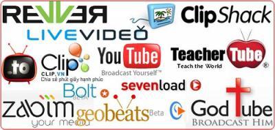 Видеомаркетинг в интернете